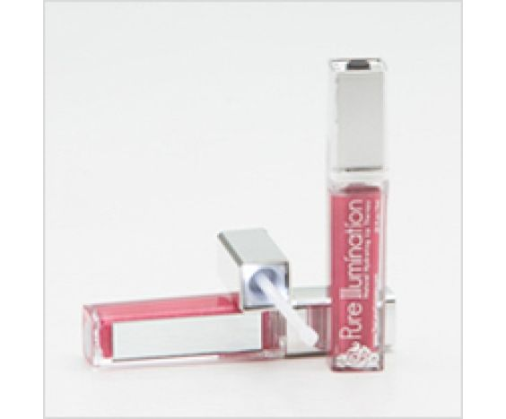 Pure Illumination LED-lit Lip Gloss