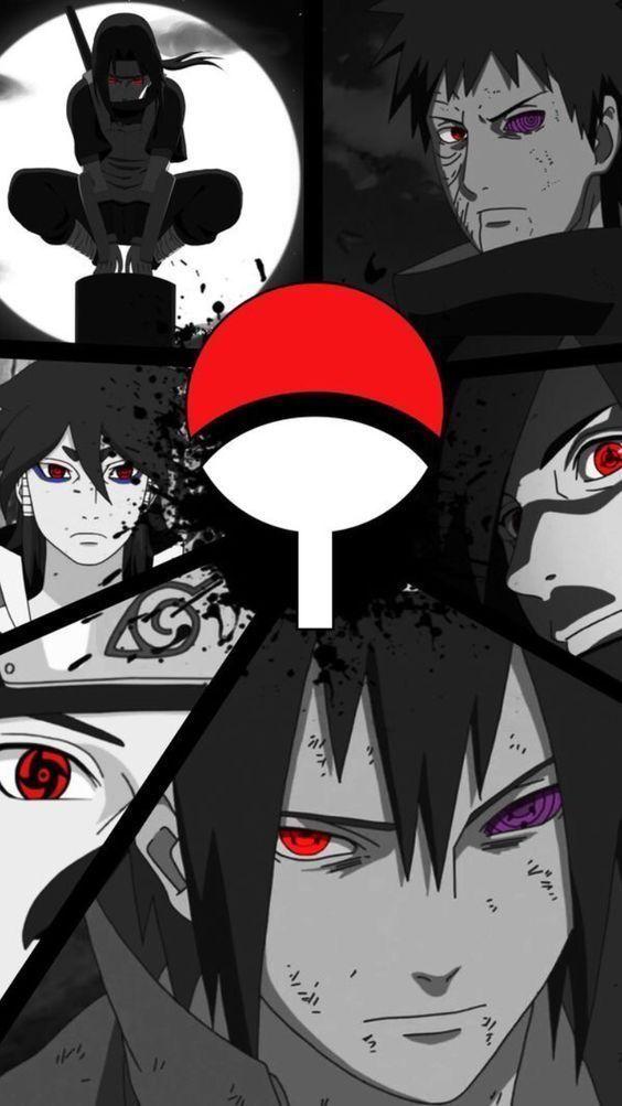 Pin By Anime Psycho On Anime Naruto In 2020 Wallpaper Naruto Shippuden Naruto Shippuden Anime Naruto Sasuke Sakura