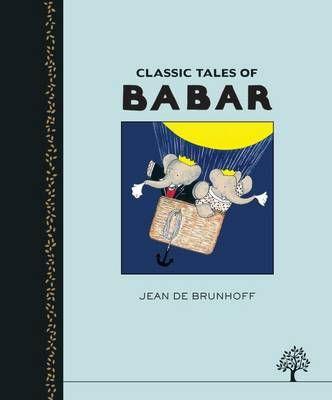Babar Stories - Babar (Hardback)