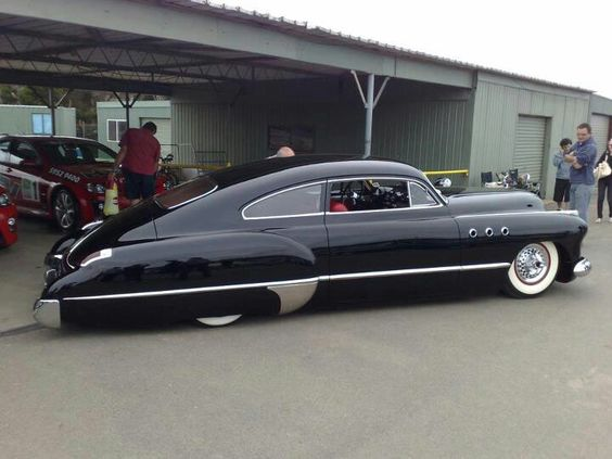 This is a gorgeous lead sled!