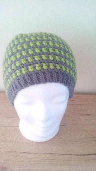 Mützen - Gehäkelte Beanie Mütze Kate - ein Designerstück von Pretty-Deko bei DaWanda