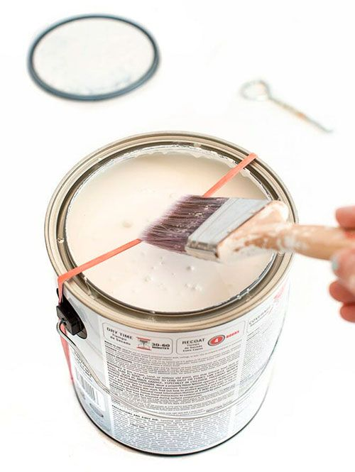 Paint Tricks to Renovate Your Home