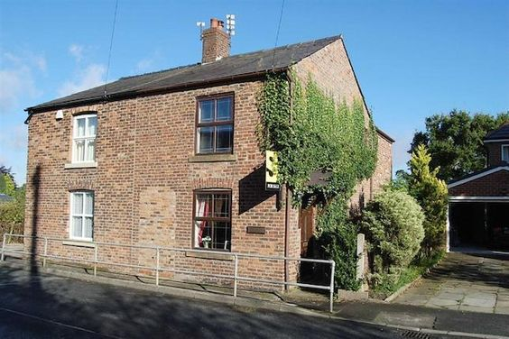 3 bedroom semi detached house for sale in Moor Lane, Woodford, Stockport, Cheshire SK7 - 13976705