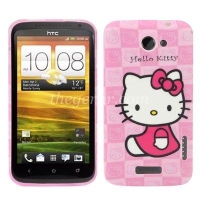 HTC TPU Case
