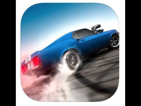 148 تجربة افضل لعبة تفحيط للايفون والايباد مجانا Torque Burnout Car Vehicles