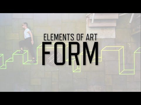 Analyzing the Elements of Art   Four Ways to Think About Form - The New York Times