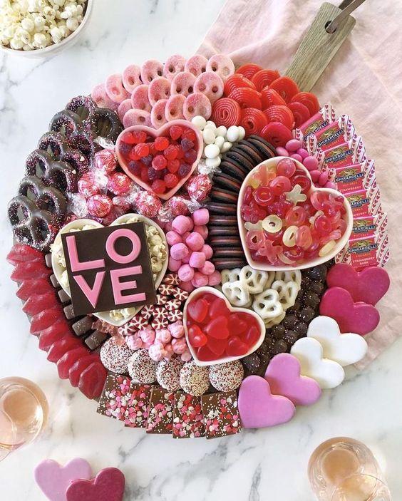 67231c192db22f992b177f56e8a200b7 - Hapjes en lekkers voor Valentijn of moederdag