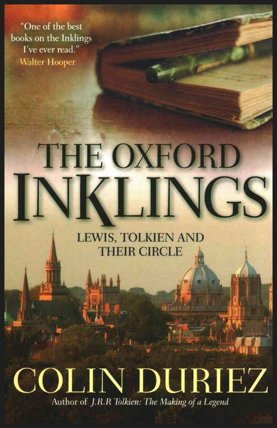 A unique account of one of history's most intriguing literary groups, which will find itself on the reading list of every serious Tolkien, Lewis, or Inkling fan The Inklings were an influential group,