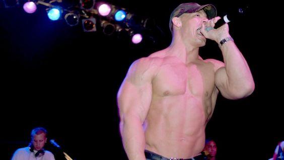Erinnert ihr euch an John Cenas Rap Album?: Fotos