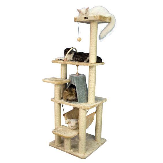 Armarkat Cat Tree   Furniture & Towers   PetSmart