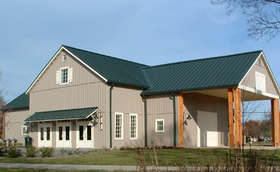 Amelita Mirolo Barn in Upper Arlington :) country feel without being in the country: