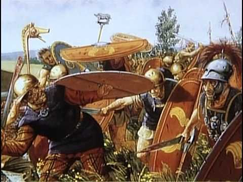 Posts from the 'Roman Army' Category