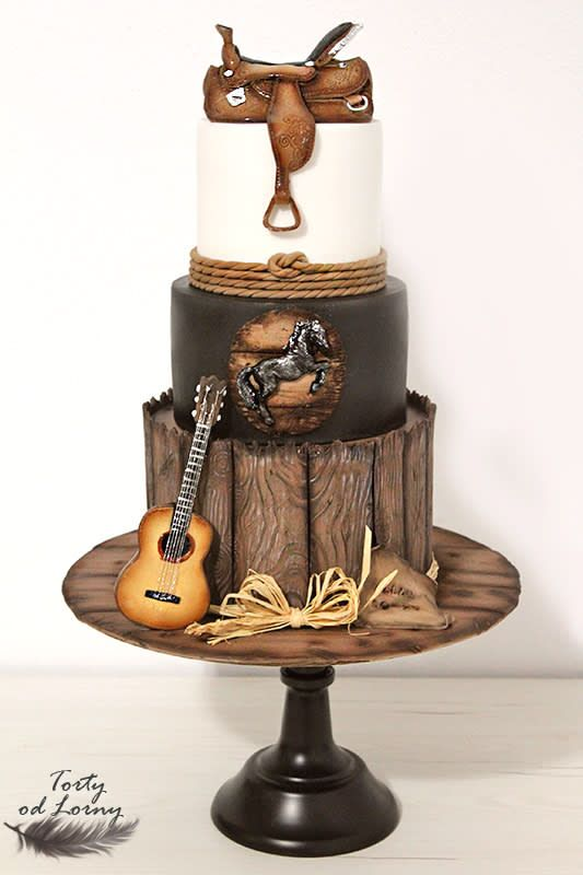 Fine Happy Birthday Country Singer Cakesdecor Com Cakes 296157 Funny Birthday Cards Online Barepcheapnameinfo