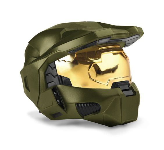 Halo inspired motorcycle HELMET ___________________________ Reposted by Dr. Veronica Lee, DNP (Depew/Buffalo, NY, US)