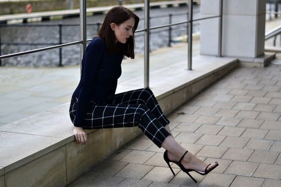Three Ways to Style: The Statement Trousers (via Bloglovin.com )