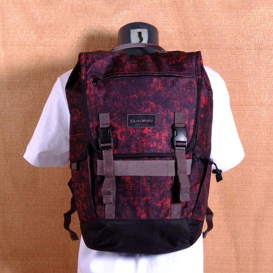 Dakine Backpack - The Longboard Store | APPAREL | BACKPACKS | BAGS ...
