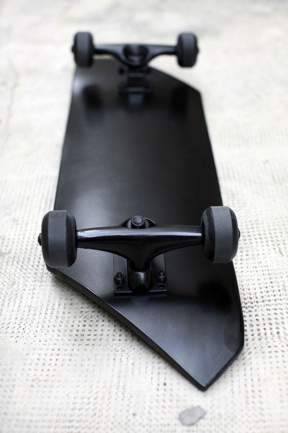Monolith Skate