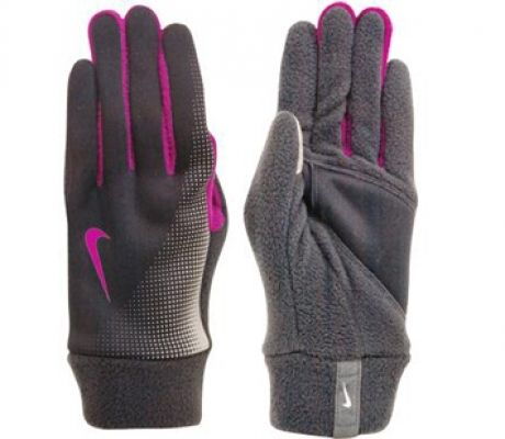 Nike - Womens Thermal Tech Run Gloves Laufbekleidung für Damen