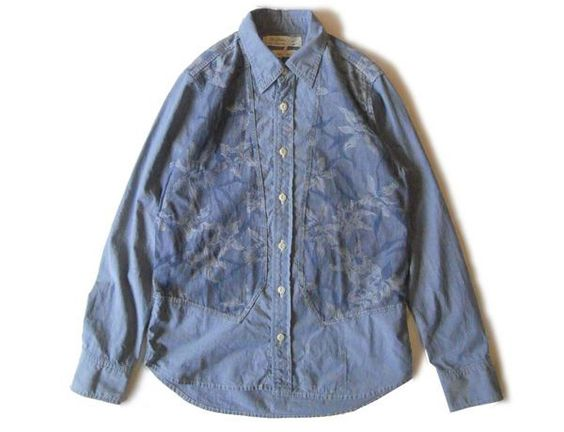 remi relief ss2011 shirt