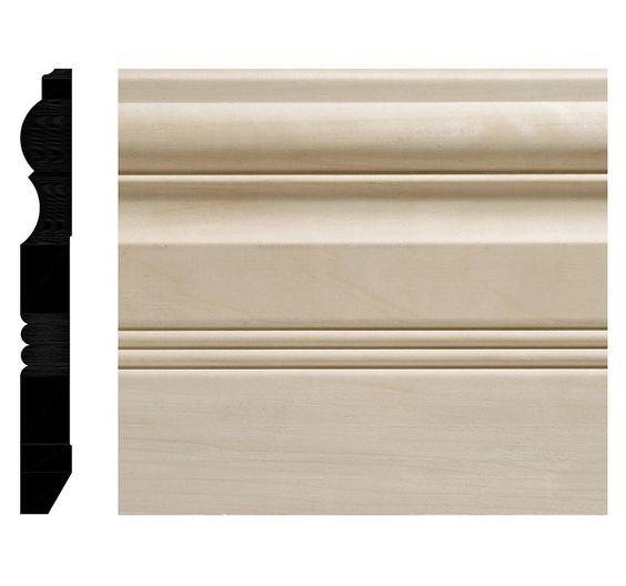 Ornamental Mouldings - Wood Mouldings Manufacturer | OML30WHW