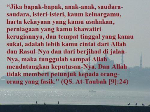 Gambar Kata Kata Cinta Islam Untuk Kekasih Kata Kata Cinta Sejati
