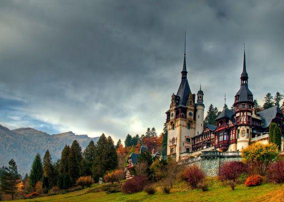 Casinha colorida: Se me chamar eu vou: Sibiu, Romênia