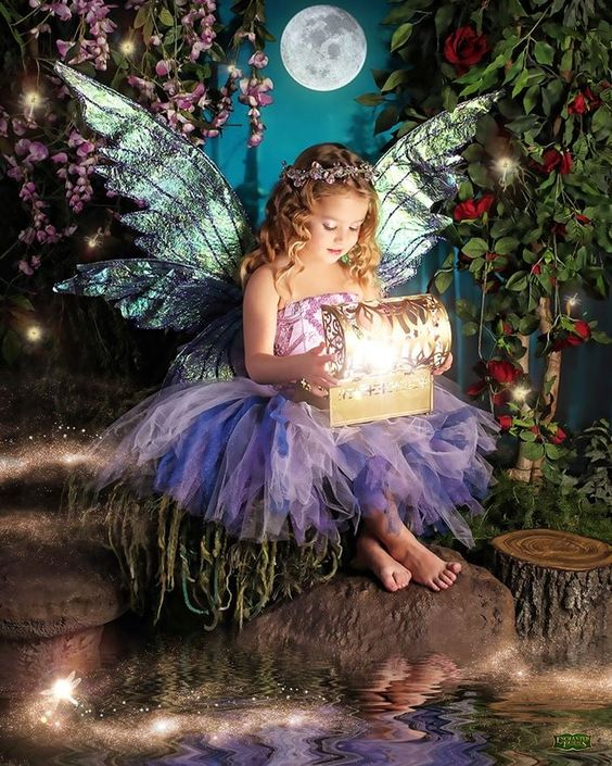 Photo of Enchanted Fairies - Plano, TX, United States
