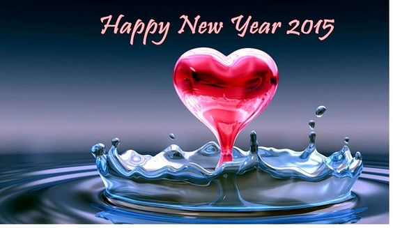 Happy New Year 2015 Pictures, Wallpapers, Greetings, SMS: Happy ...