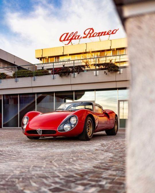 Lifestyle Of Mr X Classic Cars Alfa Romeo Classic Cars Vintage