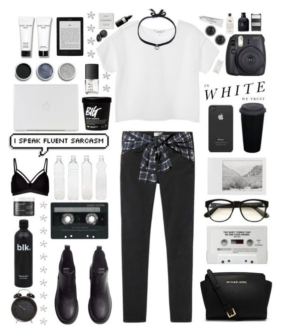 """hip"" by jdvzambrano on Polyvore featuring LE VIAN, Acne Studios, Monki, 3.1 Phillip Lim, H&M, Incase, MICHAEL Michael Kors, Lipsy, Madara and Wildfox"