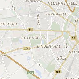 Postleitzahl Köln - Alle Postleitzahlen von PLZ Köln finden