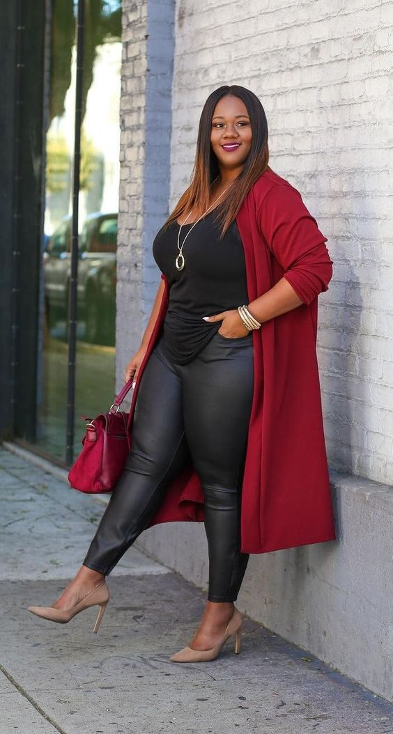 Plus Size Fashion for Women #plussize