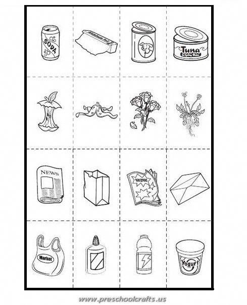 Free Printable Earth Day Worksheets For Kids Preschool And Kindergarten Earth Day Worksheets Worksheets For Kids Preschool Worksheets