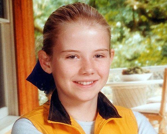 Elizabeth Smart at 14 | The Kidnapping of Elizabeth Smart
