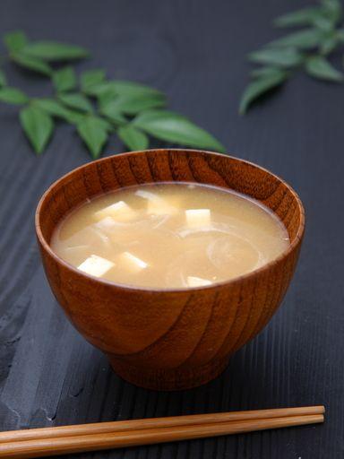 Soupe miso facile : Recette de Soupe miso facile - Marmiton
