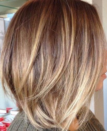 50 Gorgeous Balayage Hair Color Ideas For Blonde Short Straight Hair Short Straight Hair Is Balayage Straight Hair Blonde Balayage Blonde Balayage Highlights