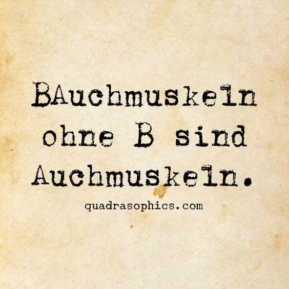 #Quadrasophics #Sport #Vorsätze #Bauchmuskeln #sixpack