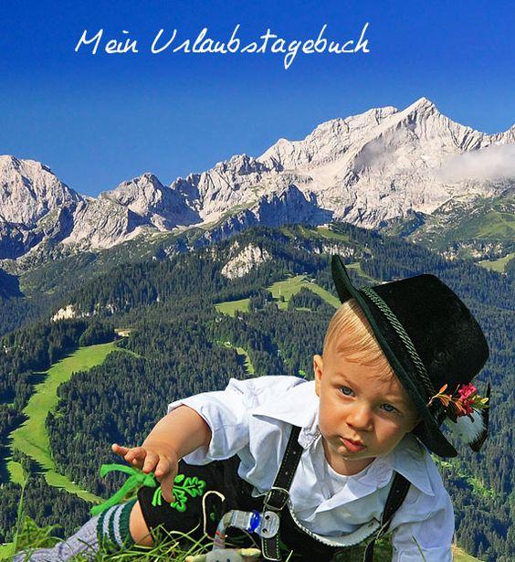 Webdesign München - Appealing interactive website for an Tourism Association