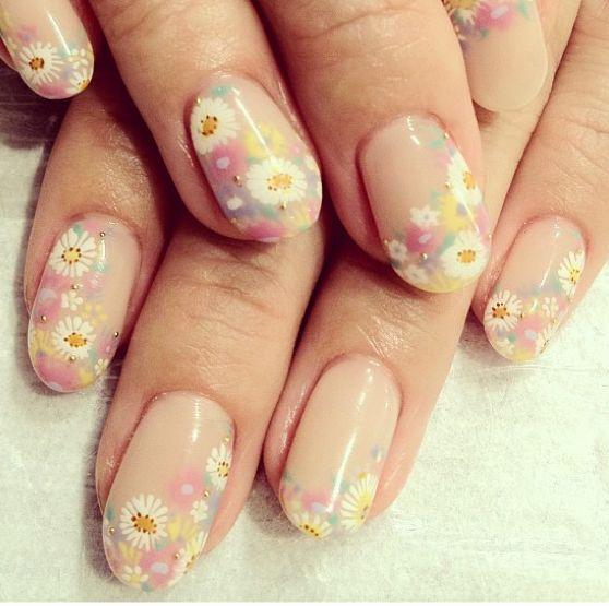 =) nails