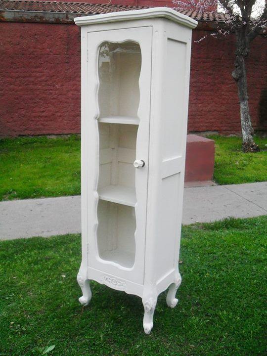 En decora muebles vas encontrar vitrinas a la venta con las ...