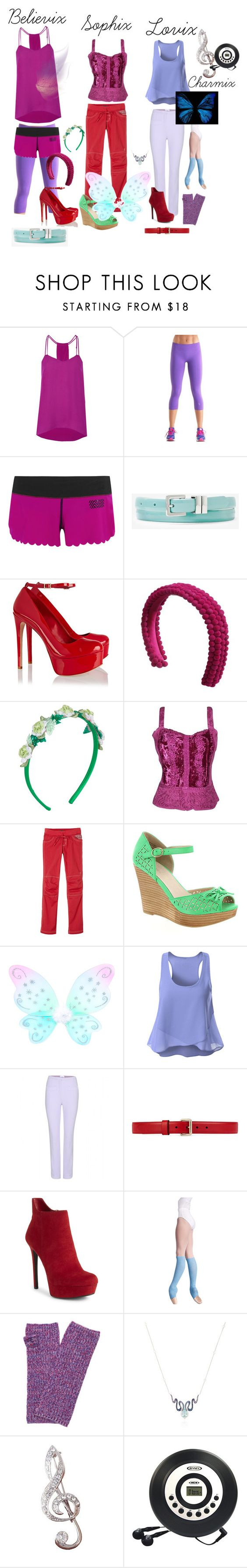 """Musa 2"" by number-3 ❤ liked on Polyvore featuring Rebecca Minkoff, Lupo, Monreal, White House Black Market, Schutz, prAna, Restricted, claire's, Carven and Gucci"