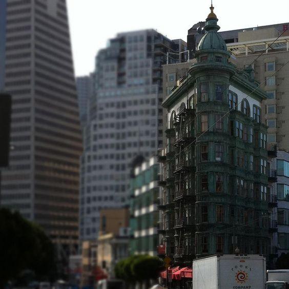 Kearny St. SF      by City Lights