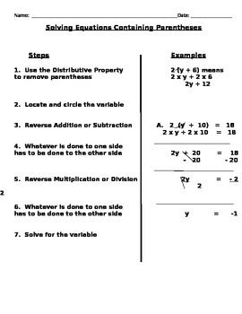 how to solve multiple log equations
