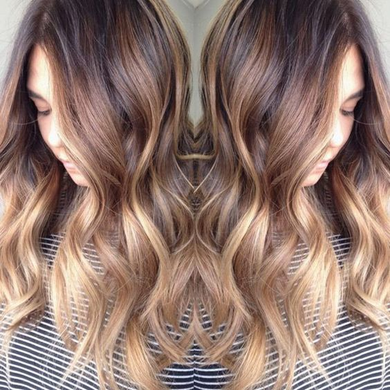 L.A.s Raddest Hair Colorists To Follow On Instagram refinery29 http//