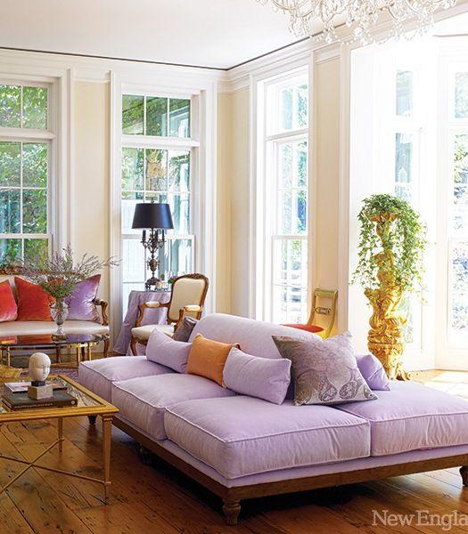 Gorgeous Interior Modern Style Ideas