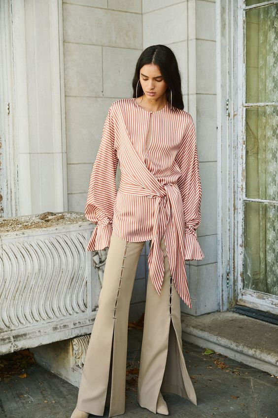 Jonathan Simkhai Pre-Fall 2018 Collection Photos - Vogue