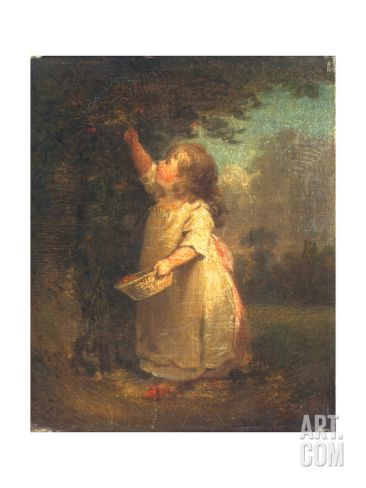 Summer by George Morland