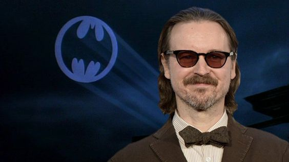 Matt Reeves: Batman