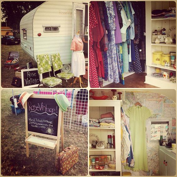 Would You Shop at a Mobile Boutique? - QCreated