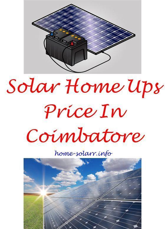 Complete Solar Power System Small Solar Setup Cost Of Solar Panels To Power Home 69487 Solar Pan Solar Energy For Home Solar Power House Passive Solar Energy